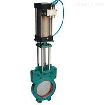 PZ673H-10C气动浆液阀
