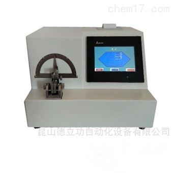 RX9626-D不锈钢注射针韧性测试仪厂家