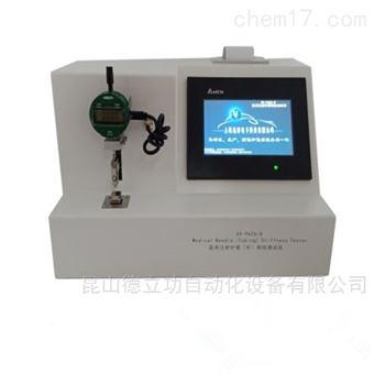 GX-9626-D医用针管刚性试验仪
