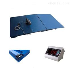 DCS-KL-A地磅秤,电子地磅,电子磅秤,打印磅称,小地磅