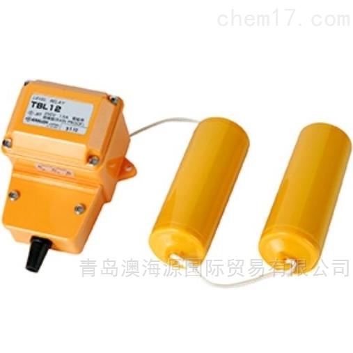 TBL 12液位继电器日本春日电气