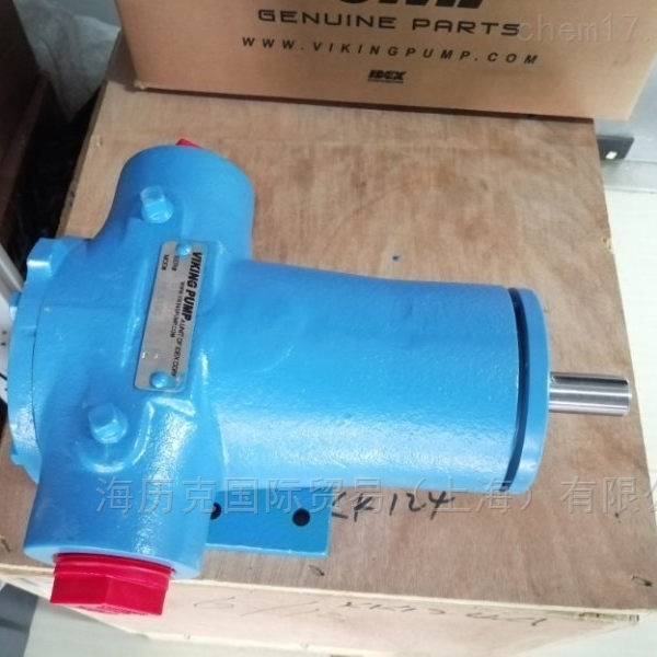 Viking威肯铸铁泵HL4195原装现货