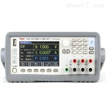 TH6324Tonghui同惠宽范围可编程线性直流电源