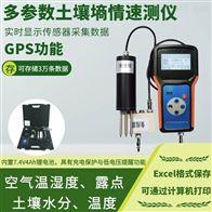 SYS-5C-G多参数土壤墒情检测仪