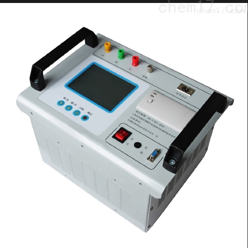 GLBL-E型氧化锌避雷器阻性电流分析