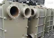 新到一批二手板式換熱器 冷凝器
