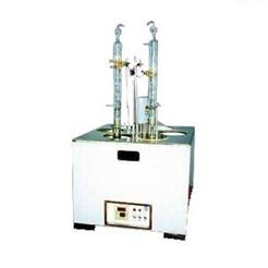 SYD-0238柴油贮存安定性试验器