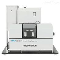 DDV-GP系列日本爱安德and动态粘弹性自动测量仪