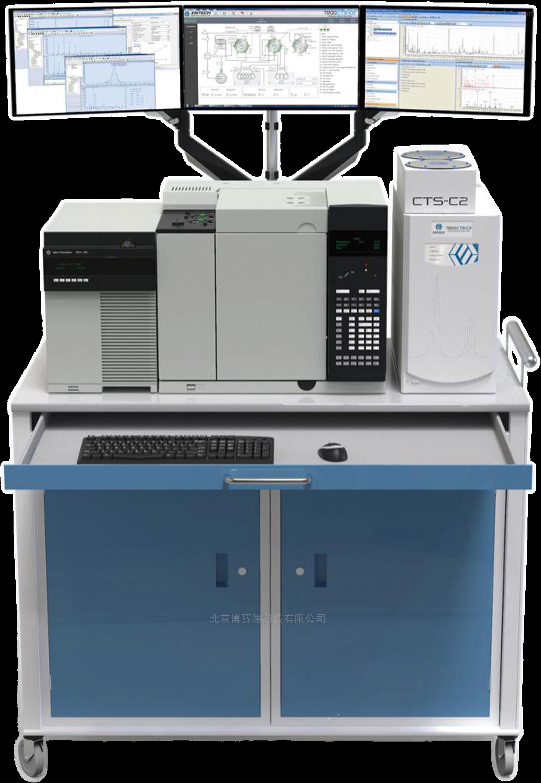 環境大氣VOCs與汙染源自動監測服務