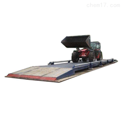 SCS-100T3.2x16米出口电子汽车衡(分割式地磅)报价