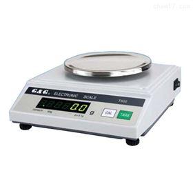 0.1g精度电子天平