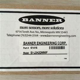 Q50BVIQ北上广供应BANNER传感器Q50BUQ