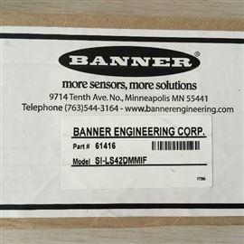LG10A65NI欢迎考核BANNER高精度传感器LG10A65PIQ