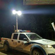 倒伏式消防照明系统