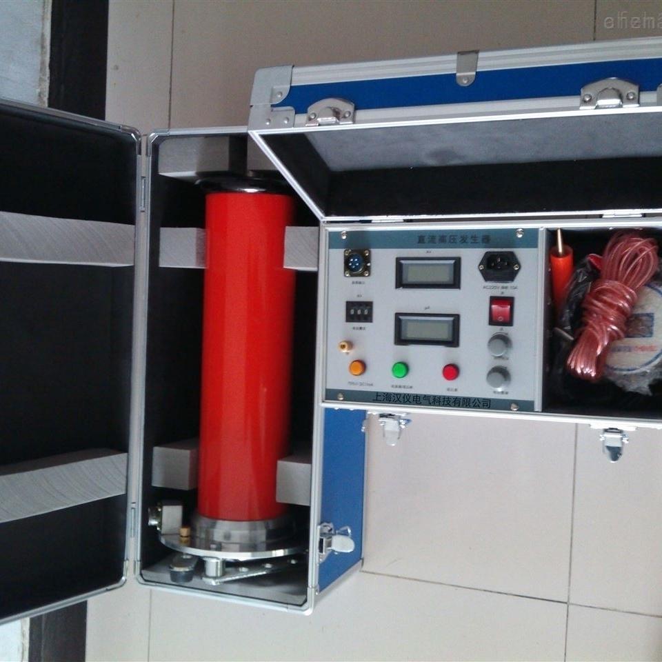 绥化市承装修试四级直流高压试验电源