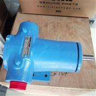 美国Viking pump威肯齿轮泵LQ4124A原装正品