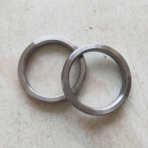 304材质法兰不锈钢金属八角垫片成品