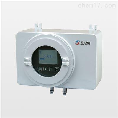 隔爆型露点在线分析仪水分测定仪