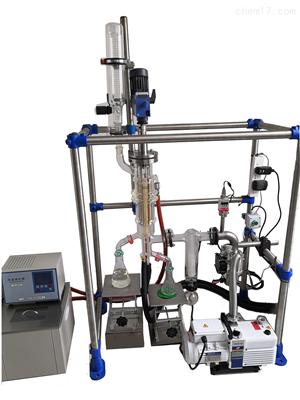 KBTL5短程分子蒸馏仪