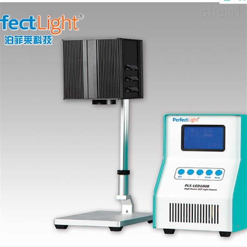 PLS-LED100C大功率LED光源