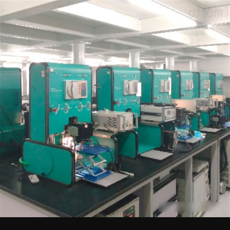全玻璃自動在線微量氣體分析系統
