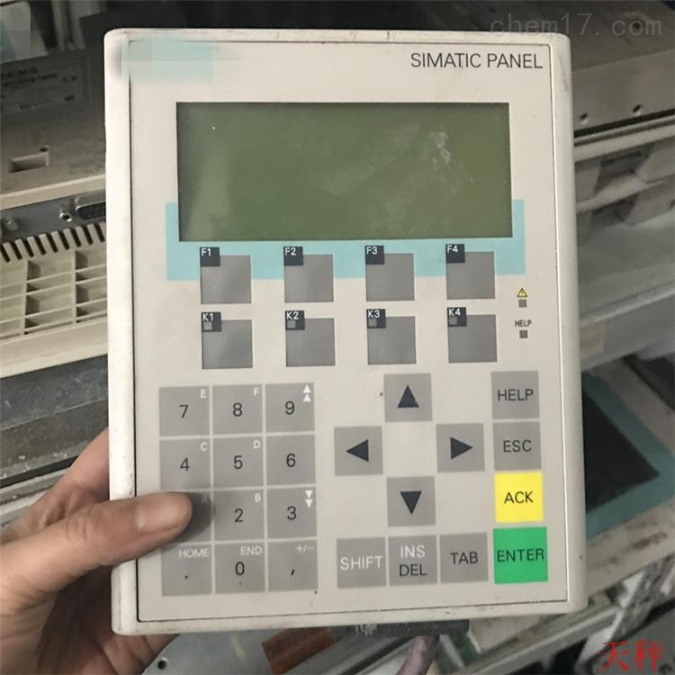 葫芦岛西门子触摸屏CPU模块代理商