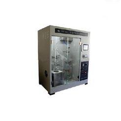 SYD-9168石油产品减压蒸馏测定器