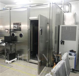 HYQW-30G30立方米空气净化器能效限定值测试舱