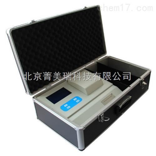 三参数COD检测仪、cod速测仪