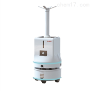 欧莱博雾化消毒机器人BKS-Y-800