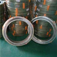 不锈钢DN300金属缠绕齿形垫片生产厂家
