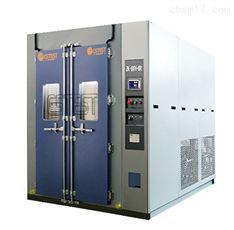 可编程高低温交变试验机