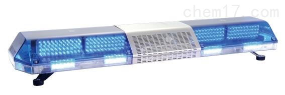 治安巡逻长排警示灯  皮卡车警灯警报器