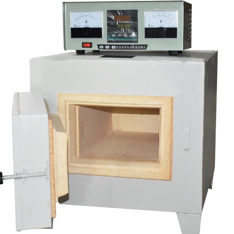 SXF-2.5-12可程式箱式电阻炉1200℃