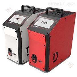 DTG-300中温便携式干体炉自产