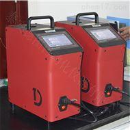 DTG高温便携式干体炉