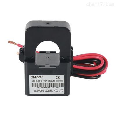 AKH-0.66/K K-∮50 800/5A圓孔開口式電流互感器 體積小巧接線方便