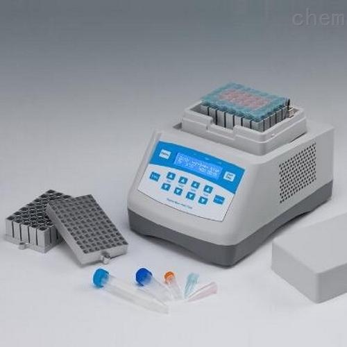 制冷型干式恒温器,恒温金属浴