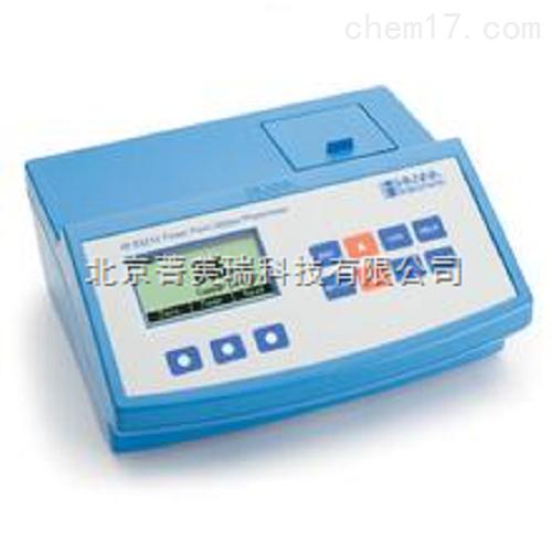 多参数(20 项)离子浓度测定仪