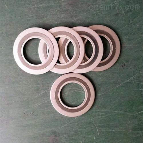 基本型201材质金属缠绕垫片生产供应
