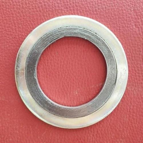 大规格不锈钢304金属四氟缠绕垫片价格