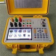 GY3013智能变压器容量综合特性测试仪