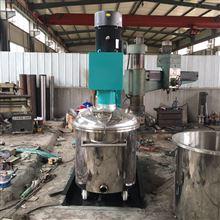 真空搅拌机 瓷缝剂设备 美缝剂灌装机