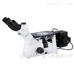 XD30M专业三目倒置金相显微镜