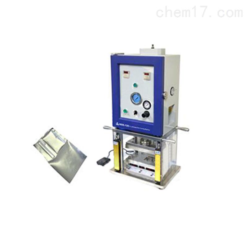 软包电池气动铝塑膜成型机