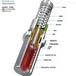 美国ACE工业缓冲器MC64100M-3-V4A自动调节