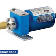 SYSTECH氧气分析仪