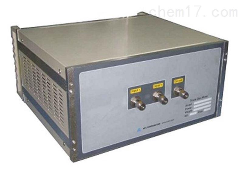 小型兩通道供氣系統 流量計控制系統