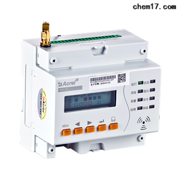 智慧用電在線監控儀表ARCM300-Z-4G(100A)