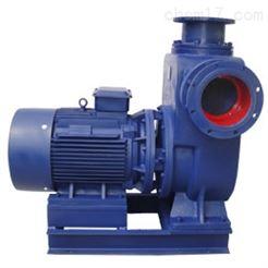 ZWL型污水自吸泵厂家